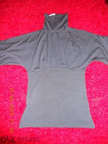 Дамска блуза с къс ръкав - размер - S/m