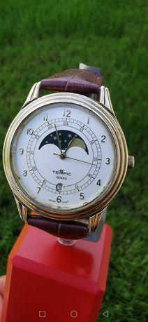 Ceas TEMPIC Calendar - Moon Phase - 37 mm