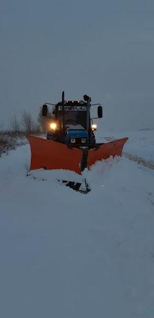 Отвал для снега на трактор МТЗ-1221.2