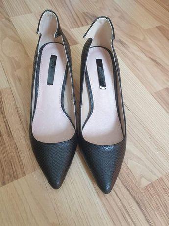 Дамски елегантни обувки на ток Lost Ink