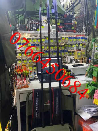 Lanseta Bologneza Boloneza Mifine Gloria 5 Metri Putere 15-50 Gr 219