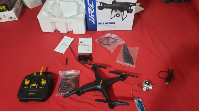 Drona JJRC H68 .
