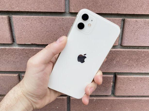 Iphone 11 новый