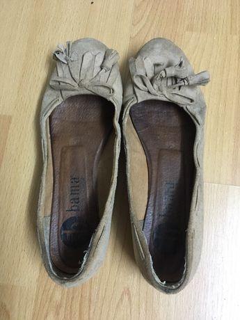 pantofi Bama piele interior si exterior