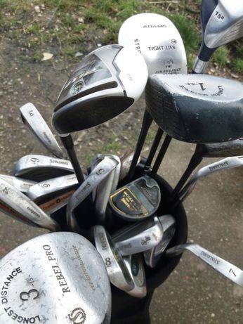 Crose golf profi