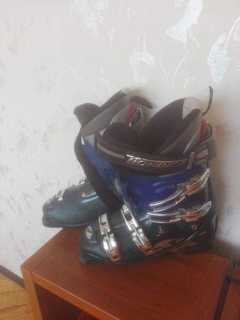 Обувки за ски NORDICA