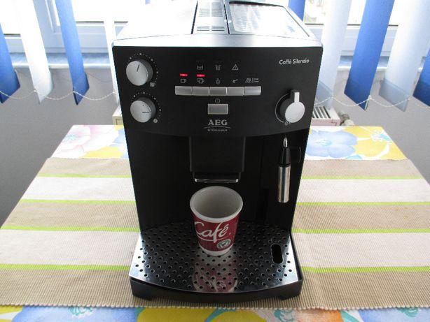 Masina Cafea automata Model AEG Caffe Silenzio