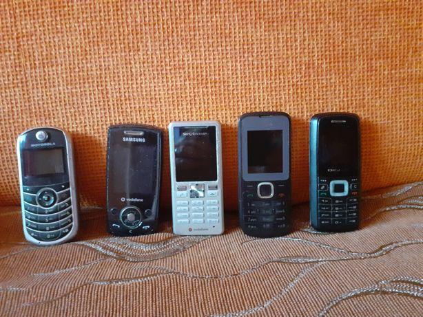 Telefoane -40 lei bucata