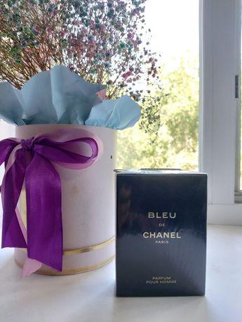 Продам туалетную воду BLEU de CHANEL оригинал духи парфюм