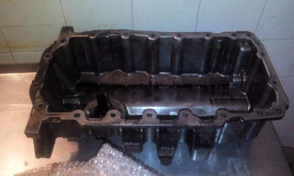 Продавам картер за двигател BMP 2.0 TDI 140кс Volkswagen