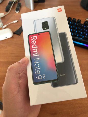 Срочно! Redmi Note 9 Pro(128гб)