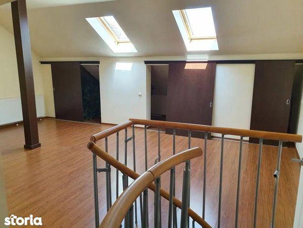 Apartament 3 camere, zona Stefan Luchian, et.3, se vinde mobilat, 90