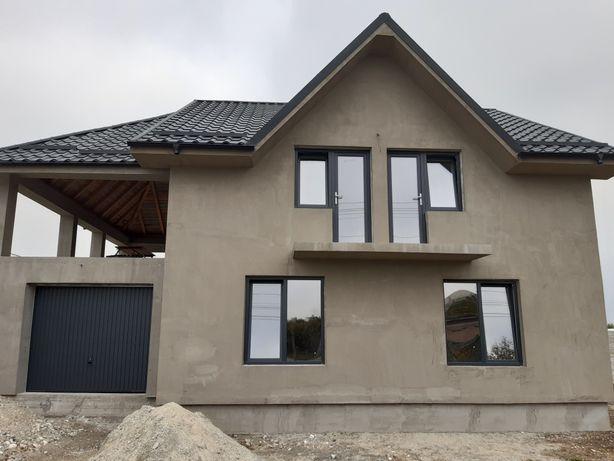 Tamplarie PVC-Usi/ferestre