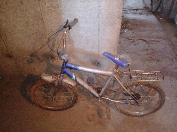 детско-юношески велосипед