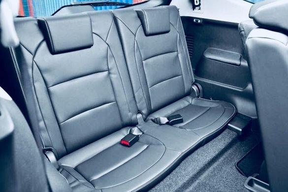 Задни седалки нисан кашкай Nissan Qashqai 2