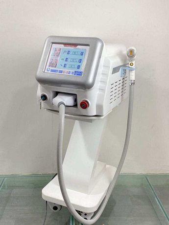 Диодный лазерный аппарат для удаления волос