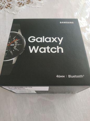 Новые часы Samsung Galaxy Watch