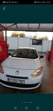 Renault fluence 2009 Benz cu gpl sau schimb cu euro5