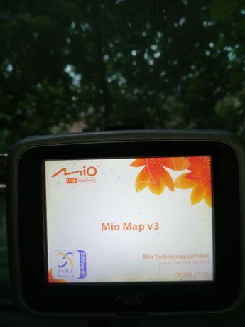 Vând schimb GPS cu tableta
