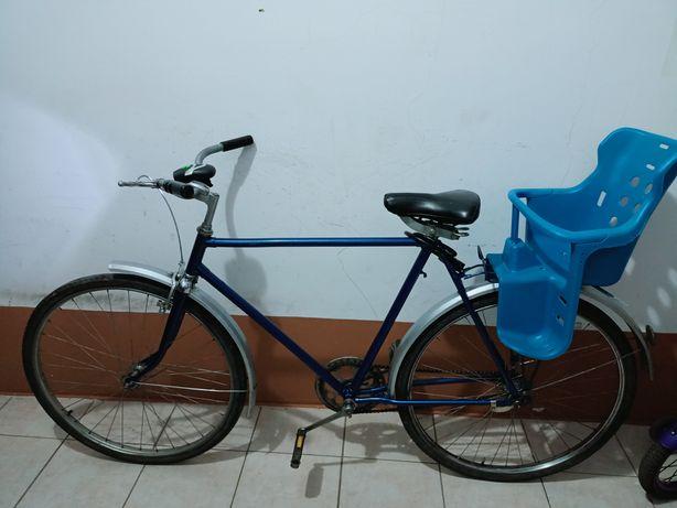 Велосипед советский УРАЛ