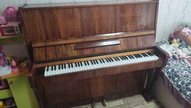 Продам фортепиано Беларусь. Самовывоз!