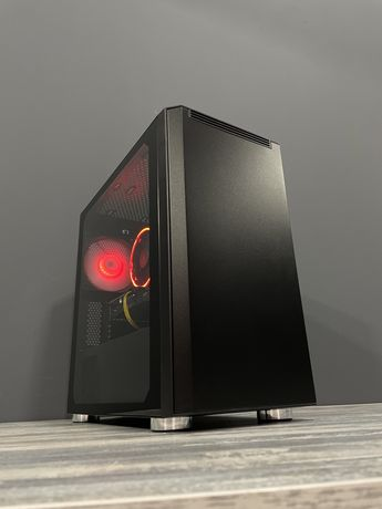 Игровой системный блок Core i3 10100 GTX 16660 Ram 16gb