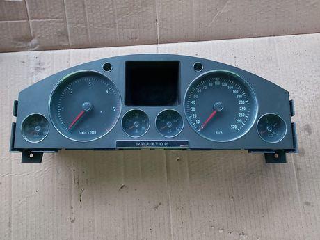 Ceas bord VW Phaeton 5.0 v10 tdi