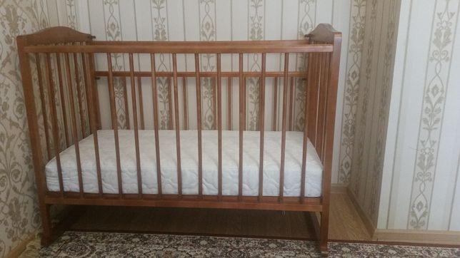 Кроватка для ребёнка