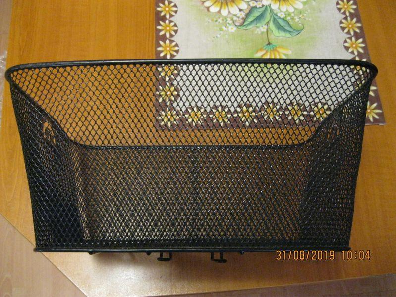 Задно кошче за велосипед гр. Варна - image 1