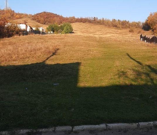 Proprietar loturi teren intravilan, în Câmpina zona Muscel