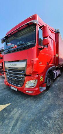 Daf XF  460 Ft euro 6 Automata
