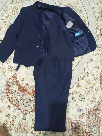 Школьный костюм дёшево красиво
