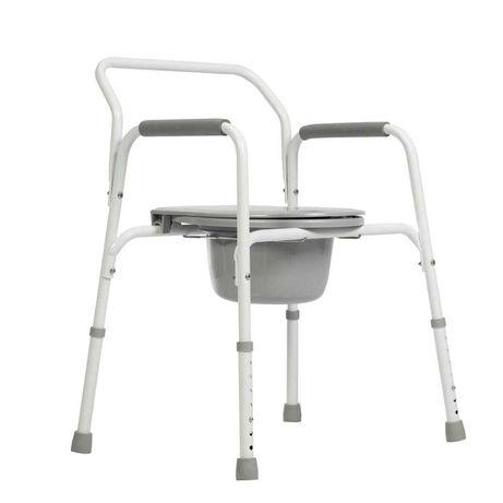 Кресло стуле инвалидная биотуалет