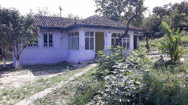 Vand Casa in Jud. Constanta, Comuna Ostrov