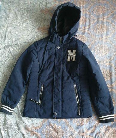 Продам куртку и жилет недорого