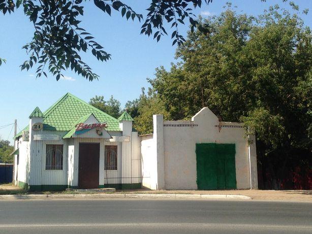 Магазин и Автосервис площадью 200 м², Алмазова — Чагано-Набережная
