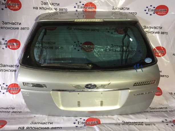 Крышка багажника Subaru Legasy Outback