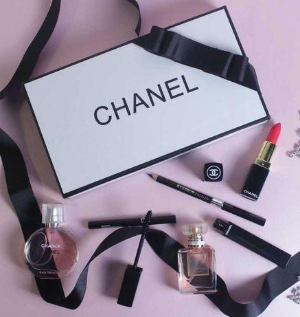 Отличная идея подарка Набор Chanel Present Set