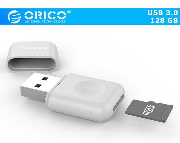 Cititor card 3.0 Micro SD - Orico