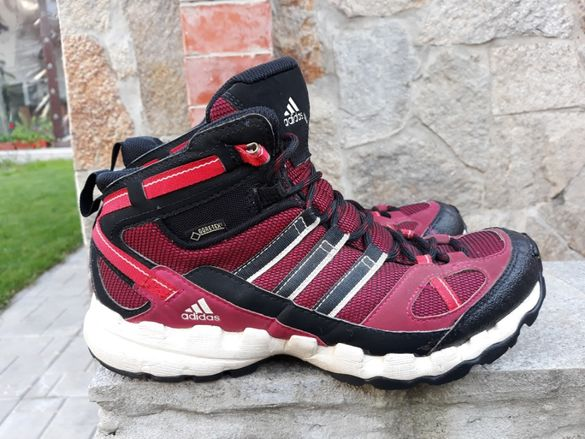 Оригинални дамски обувки Аdidas - gore tex