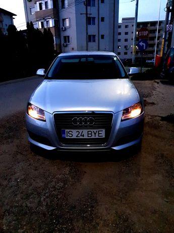 Audi a3 8p 2010.