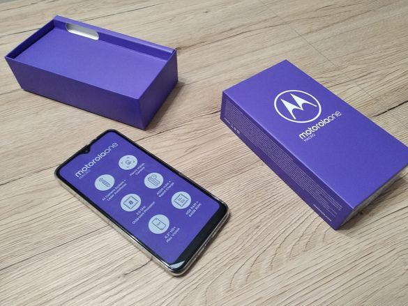 MOTOROLA XT2016-1 / Смартфон / Мобилен Телефон
