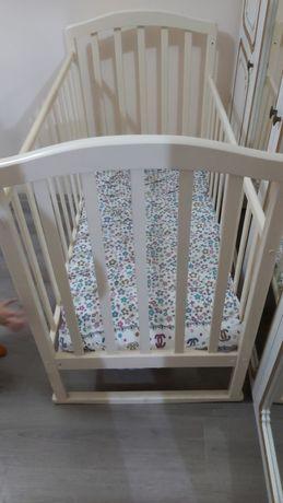 Детская кровать/люлька