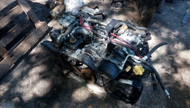 Двигатель Субару 20g