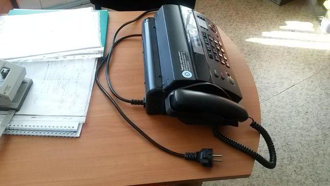 СРОЧНО продам Факс - Panasonic KX -FT984
