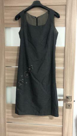 Costum damă din stofa