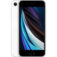 Смартфон iPhone SE 128Gb, White 2020