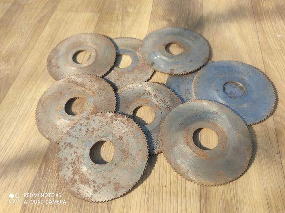 Циркулярен диск 100*2,0/P6AM5