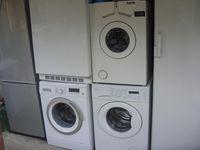 masina de spalat miele bosch 198//frigider inalt ,mediuA+