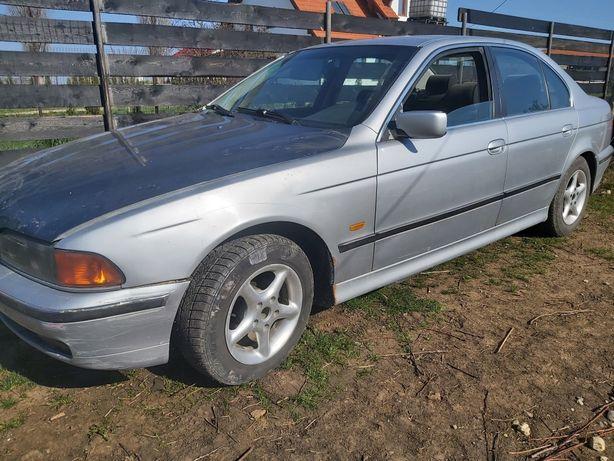 Dezmembrez BMW e 39 2.0 benzina fără catalizator